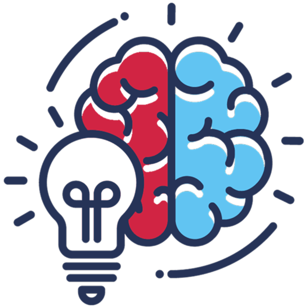 Creative Training Icon